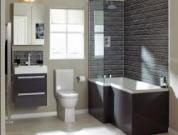 Contemporary Bathroom Design Ideas For Getting The Most Out Of Bathroom Space