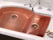 Latest Trends: Copper Sinks