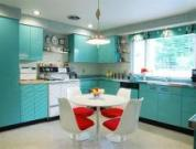 Kitchen Design Trends 2010