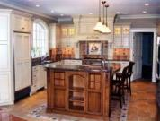 Be in Vogue with Your Traditional Kitchen!