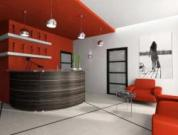 Give Stylish Look To Office Reception By Modern Furniture