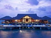 Luxurious 5 Star Isolated Island Resort