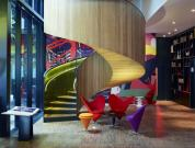 The Splendor Of Citizen M Hotel In London