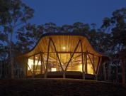 In Proximity Of Nature - Trunk House By Paul Morgan