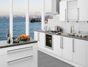 35 Most Amazing White Kitchens
