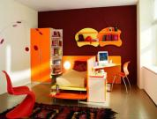 Tremendous Room Designs For Teens And Tots!