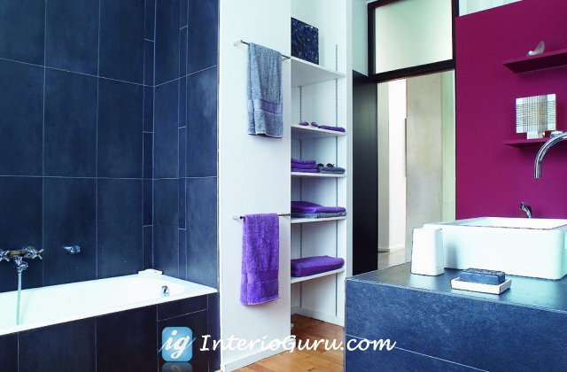 Vastu For Modern Bathroom Designs