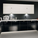 lavish-black-white-kitchen-design