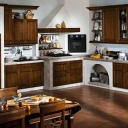 Simple Kitchen Design 3
