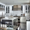 This Kitchen By Joe M Currie Won An Nkba Award For Large Kitchen 03